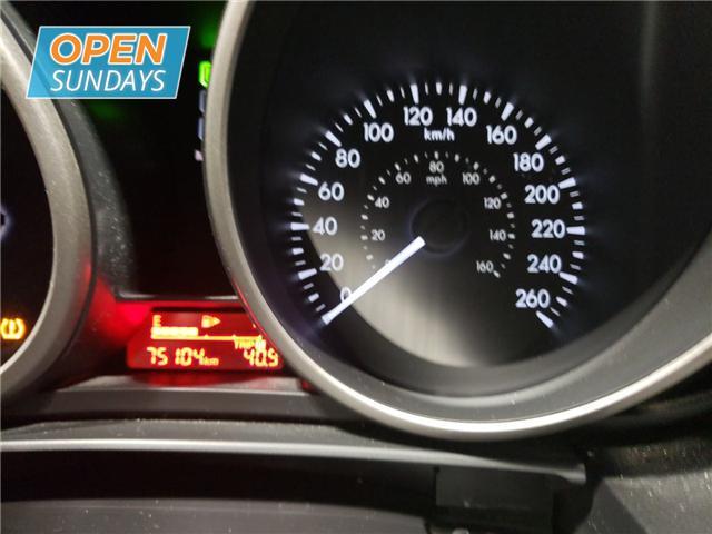 2017 Mazda Mazda5 GT (Stk: 17-193414) in Moncton - Image 18 of 24