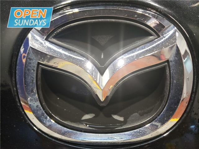 2017 Mazda Mazda5 GT (Stk: 17-193414) in Moncton - Image 23 of 24