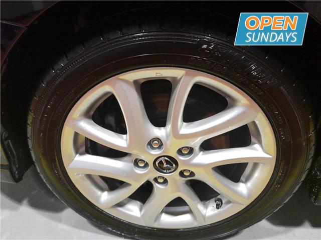 2017 Mazda Mazda5 GT (Stk: 17-193414) in Moncton - Image 24 of 24