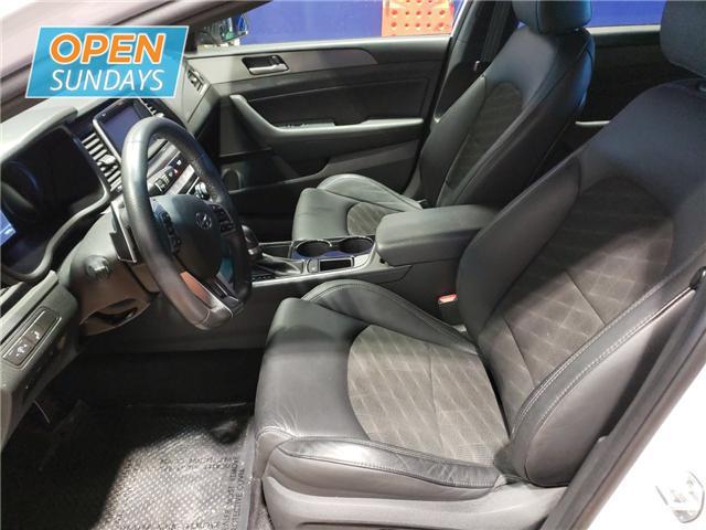 2018 Hyundai Sonata 2.4 Sport (Stk: 18-663734) in Moncton - Image 12 of 23