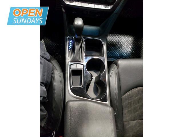 2018 Hyundai Sonata 2.4 Sport (Stk: 18-663734) in Moncton - Image 19 of 23