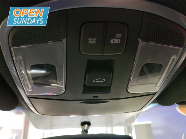 2018 Hyundai Sonata 2.4 Sport (Stk: 18-663734) in Moncton - Image 21 of 23