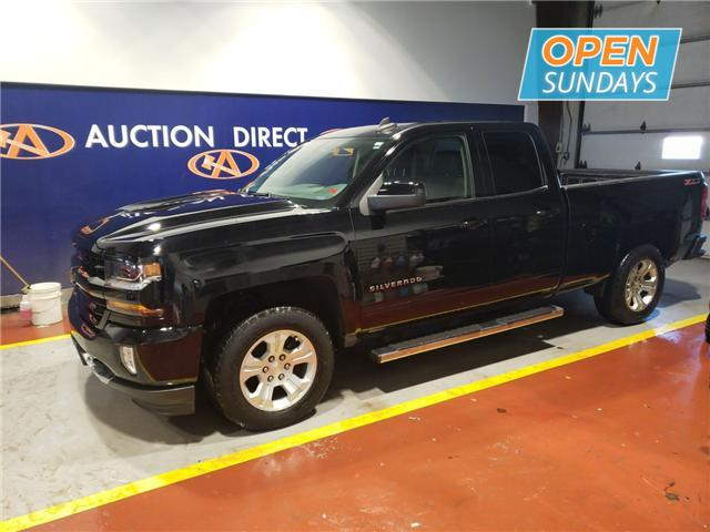 2016 Chevrolet Silverado 1500 1LT (Stk: 16-193705) in Moncton - Image 1 of 21