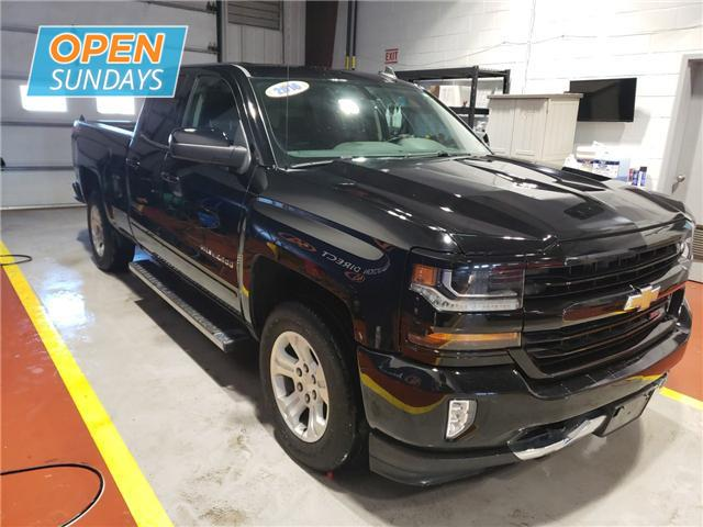 2016 Chevrolet Silverado 1500 1LT (Stk: 16-193705) in Moncton - Image 4 of 21