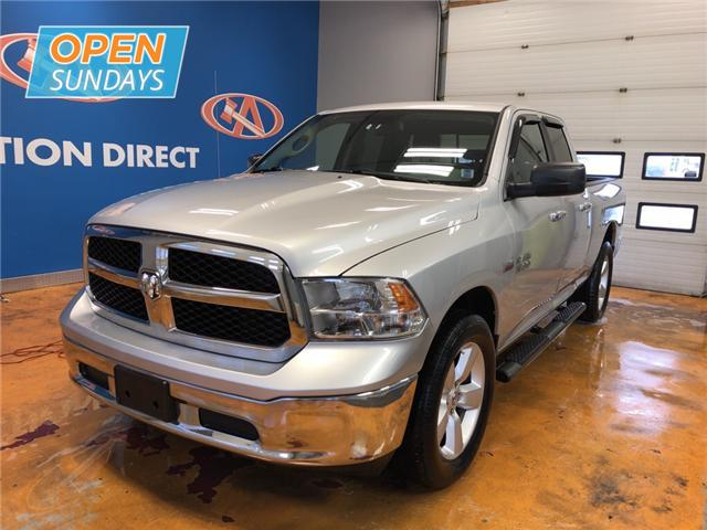 2014 RAM 1500 SLT (Stk: 14-257285) in Lower Sackville - Image 1 of 16