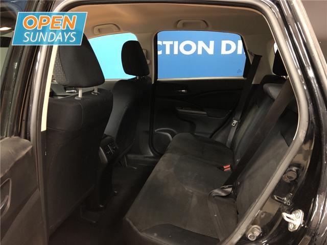 2015 Honda CR-V SE (Stk: 15-101749) in Lower Sackville - Image 8 of 16