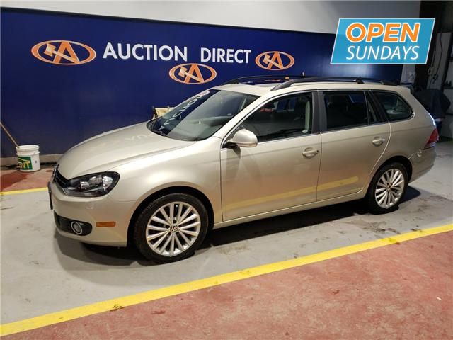 2013 Volkswagen Golf 2.0 TDI Highline (Stk: 13-683682) in Moncton - Image 1 of 21