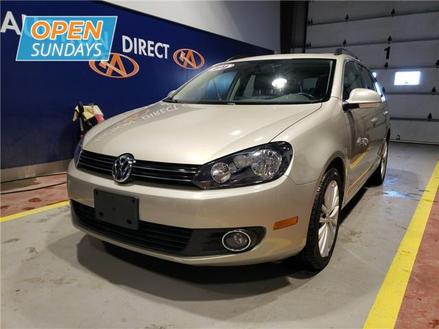 2013 Volkswagen Golf 2.0 TDI Highline (Stk: 13-683682) in Moncton - Image 2 of 21