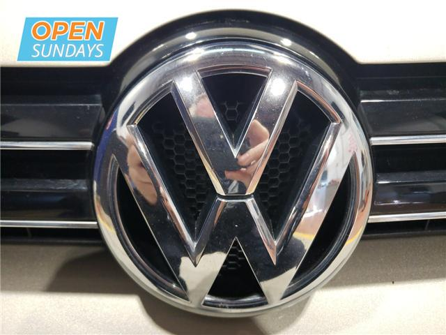 2013 Volkswagen Golf 2.0 TDI Highline (Stk: 13-683682) in Moncton - Image 20 of 21