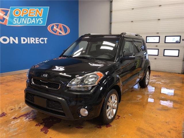 2013 Kia Soul 2.0L 2u (Stk: 13-605325) in Lower Sackville - Image 1 of 15