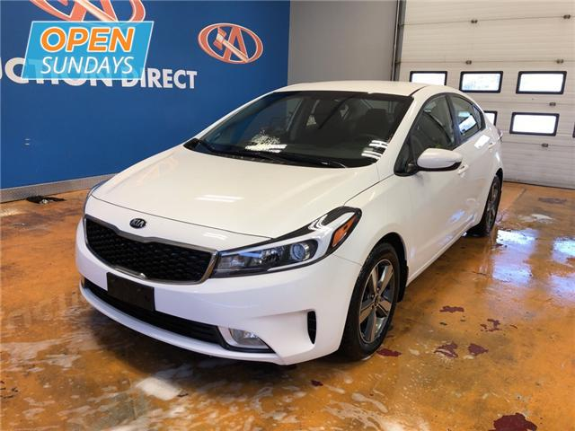 2018 Kia Forte LX (Stk: 18-182047) in Lower Sackville - Image 1 of 15