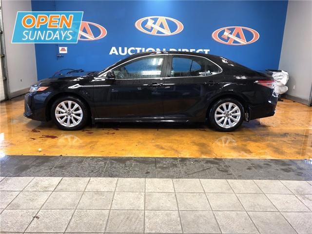 2018 Toyota Camry SE (Stk: 18-086645) in Lower Sackville - Image 2 of 15