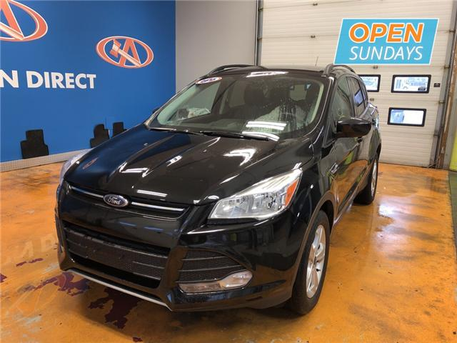 2015 Ford Escape SE (Stk: 15-A54628) in Lower Sackville - Image 1 of 15