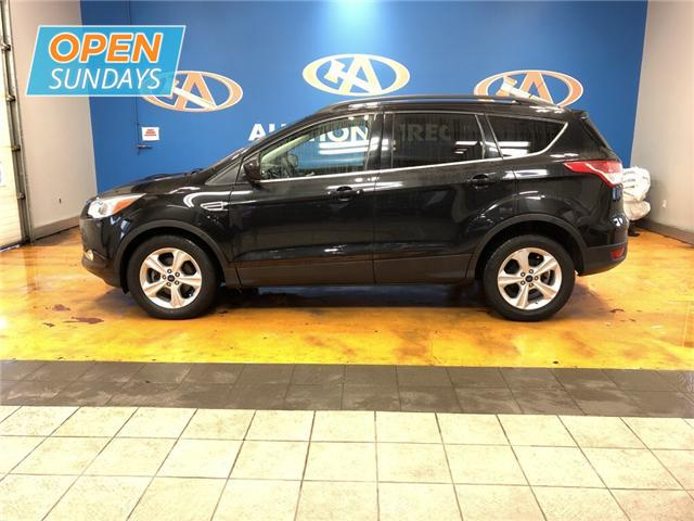 2015 Ford Escape SE (Stk: 15-A54628) in Lower Sackville - Image 2 of 15