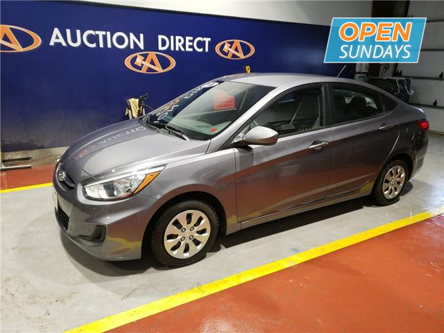 2015 Hyundai Accent GLS (Stk: 15-869370) in Moncton - Image 1 of 20