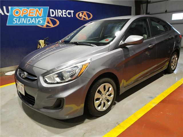 2015 Hyundai Accent GLS (Stk: 15-869370) in Moncton - Image 2 of 20