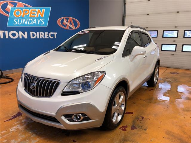 2015 Buick Encore  (Stk: 15-129808) in Lower Sackville - Image 1 of 16