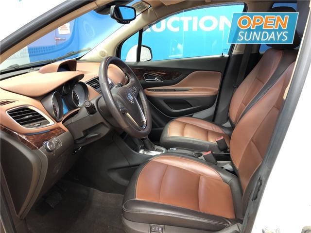 2015 Buick Encore  (Stk: 15-129808) in Lower Sackville - Image 6 of 16