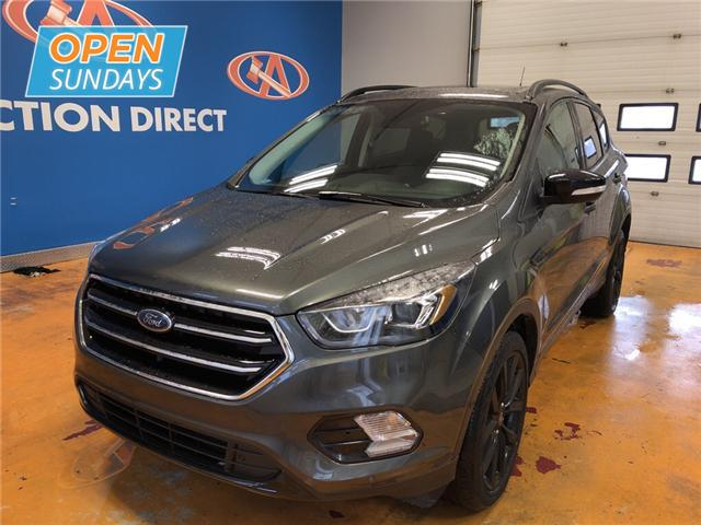 2018 Ford Escape Titanium (Stk: 18-B88113) in Lower Sackville - Image 1 of 15