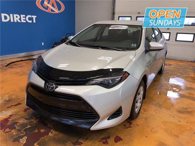 2018 Toyota Corolla LE (Stk: 18-039744) in Lower Sackville - Image 1 of 15
