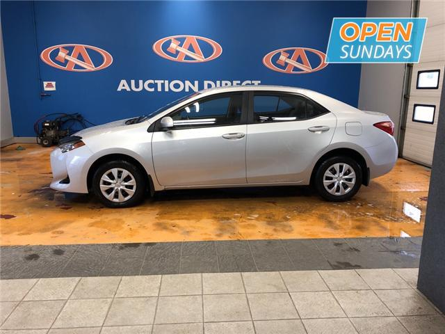 2018 Toyota Corolla LE (Stk: 18-039744) in Lower Sackville - Image 2 of 15