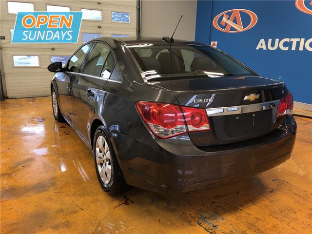2015 Chevrolet Cruze 1LT (Stk: 15-107032) in Lower Sackville - Image 2 of 14