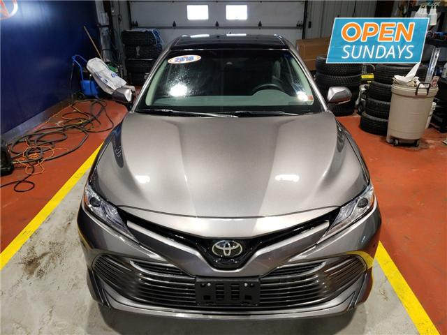 2018 Toyota Camry XLE (Stk: 18-032775) in Moncton - Image 3 of 23