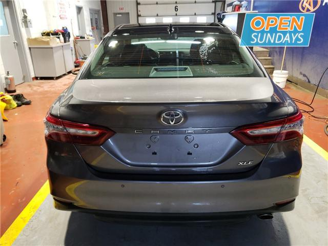 2018 Toyota Camry XLE (Stk: 18-032775) in Moncton - Image 6 of 23