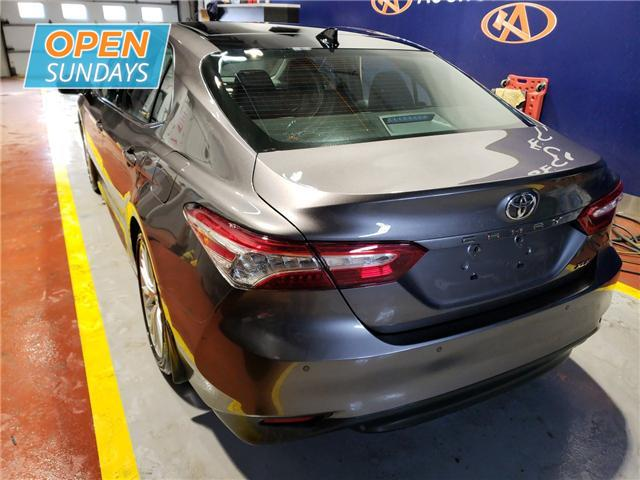 2018 Toyota Camry XLE (Stk: 18-032775) in Moncton - Image 7 of 23