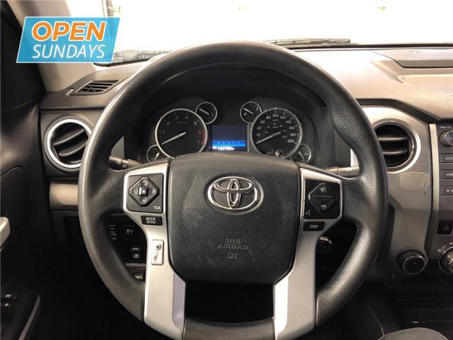 2015 Toyota Tundra SR 5.7L V8 (Stk: 15-443703) in Lower Sackville - Image 11 of 13