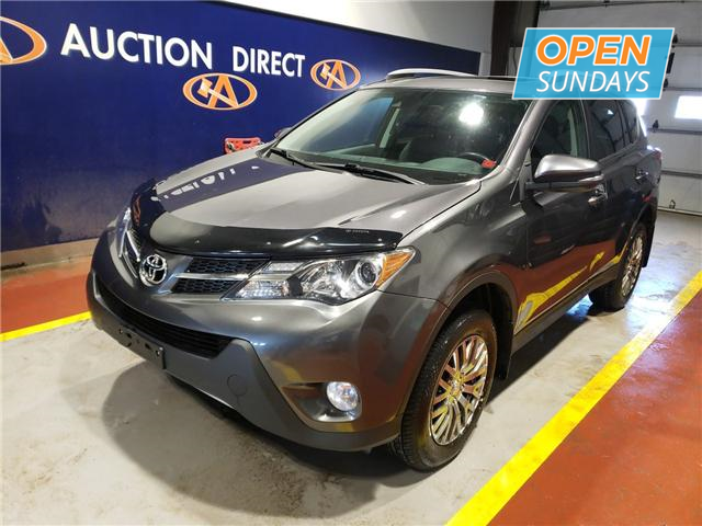 2014 Toyota RAV4 Limited (Stk: 14-213325) in Moncton - Image 2 of 26