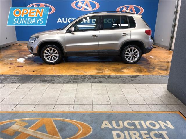 2015 Volkswagen Tiguan Highline (Stk: 15-001974) in Lower Sackville - Image 2 of 16