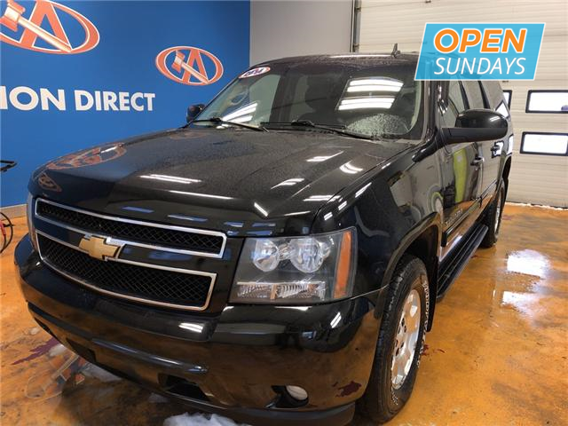 2014 Chevrolet Suburban 1500 LT (Stk: 14-183407) in Lower Sackville - Image 1 of 16
