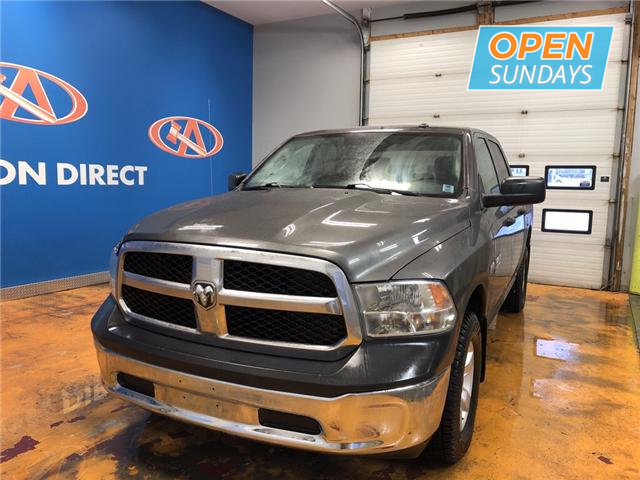 2014 RAM 1500 ST (Stk: 14-334169) in Moncton - Image 1 of 11