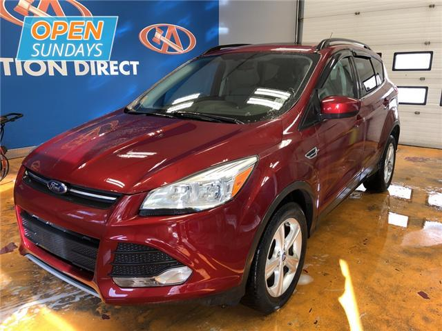 2013 Ford Escape SE (Stk: 13-89286A) in Lower Sackville - Image 1 of 16