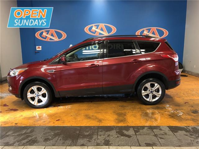 2013 Ford Escape SE (Stk: 13-89286A) in Lower Sackville - Image 2 of 16