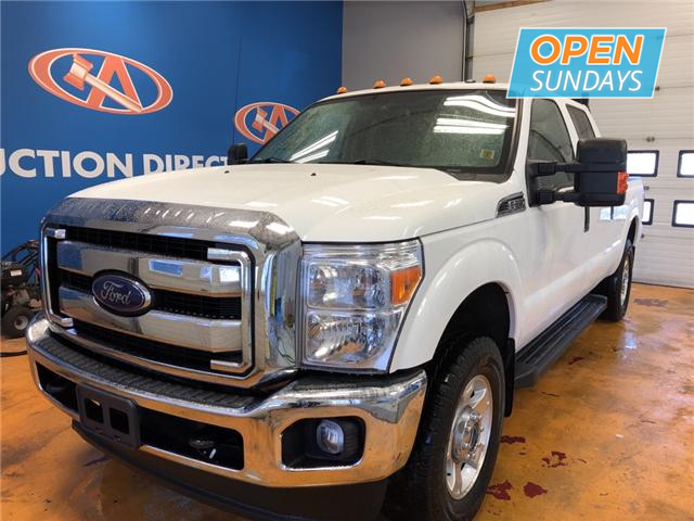 2016 Ford F-250 XL (Stk: 16-B09199) in Lower Sackville - Image 1 of 15
