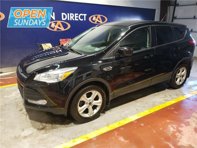 2016 Ford Escape SE (Stk: 16-B17619) in Moncton - Image 1 of 23
