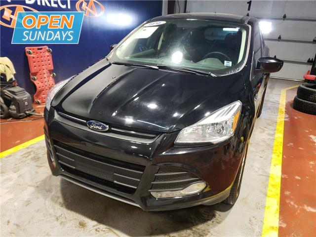 2016 Ford Escape SE (Stk: 16-B17619) in Moncton - Image 2 of 23