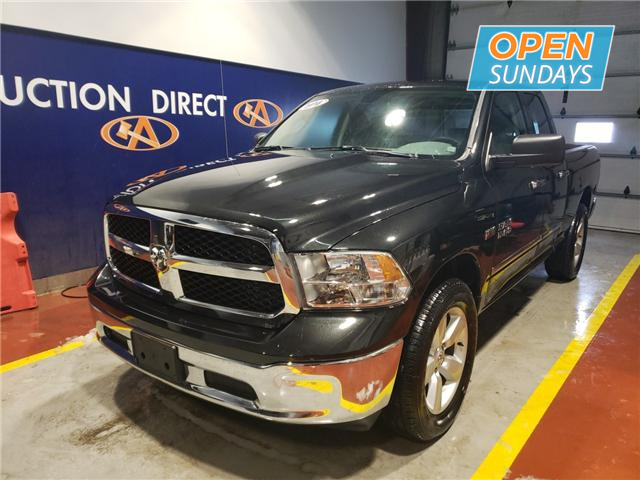 2018 RAM 1500 SLT (Stk: 18-120690) in Moncton - Image 2 of 19