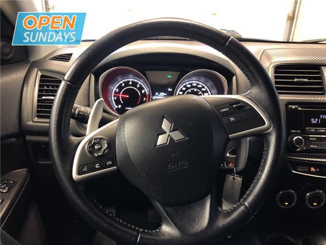 2015 Mitsubishi RVR GT (Stk: 15-608562) in Lower Sackville - Image 13 of 14