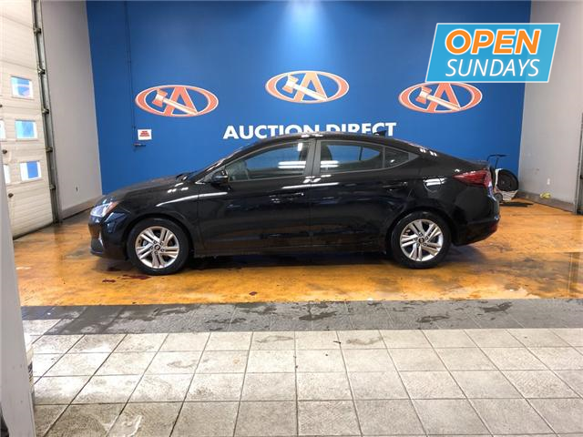 2019 Hyundai Elantra Preferred (Stk: 19-743719) in Lower Sackville - Image 2 of 16