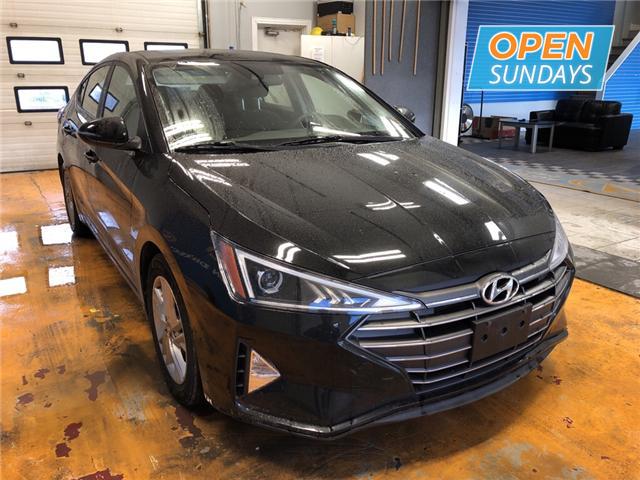 2019 Hyundai Elantra Preferred (Stk: 19-743719) in Lower Sackville - Image 5 of 16