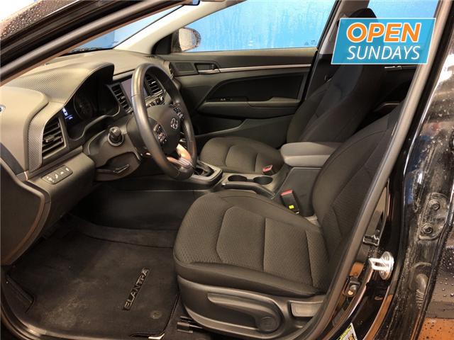 2019 Hyundai Elantra Preferred (Stk: 19-743719) in Lower Sackville - Image 6 of 16