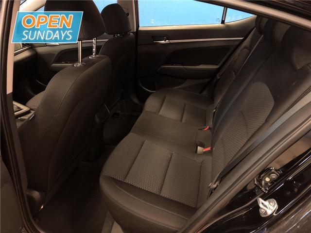 2019 Hyundai Elantra Preferred (Stk: 19-743719) in Lower Sackville - Image 8 of 16
