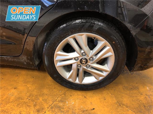 2019 Hyundai Elantra Preferred (Stk: 19-743719) in Lower Sackville - Image 10 of 16