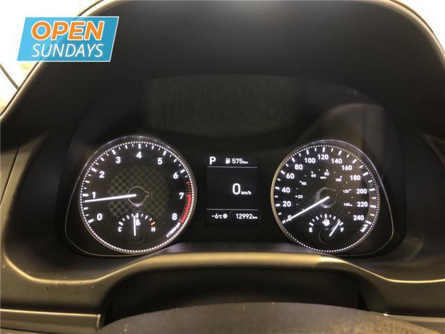 2019 Hyundai Elantra Preferred (Stk: 19-743719) in Lower Sackville - Image 12 of 16
