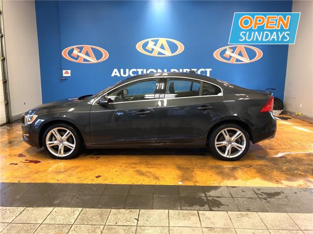2016 Volvo S60 T5 Special Edition Premier (Stk: 16-407221) in Lower Sackville - Image 2 of 16