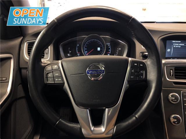 2016 Volvo S60 T5 Special Edition Premier (Stk: 16-407221) in Lower Sackville - Image 13 of 16
