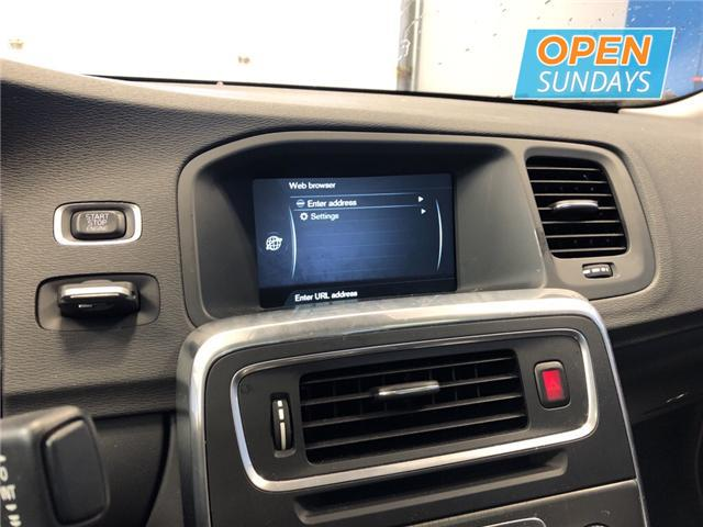 2016 Volvo S60 T5 Special Edition Premier (Stk: 16-407221) in Lower Sackville - Image 14 of 16
